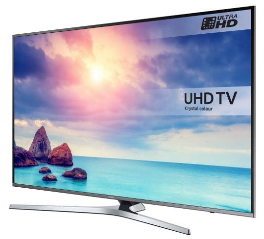 """[CDAV] 10% de remise immédiate sur une sélection de TV - Ex : TV 49"""" Samsung UE49KU6450 à 539.99€"""