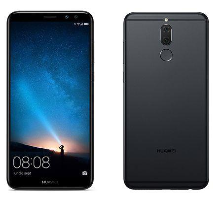 [Abonné Free] Smartphone Huawei mate 10 lite