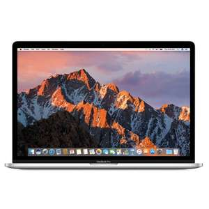 Apple MacBook Pro 13 - 128 Go Silver (2017) MPXR2FN/A