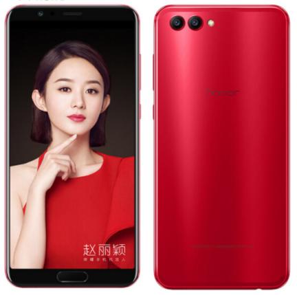 "Smartphone 6"" Honor V10  6 GB RAM 128 Go"