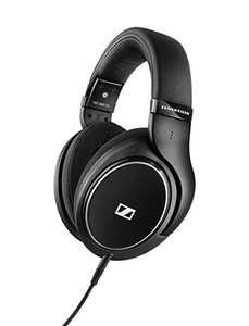 Casque Audio Sennheiser HD 598Cs