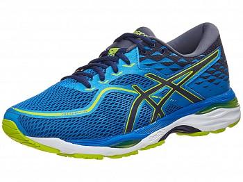 Sélection de chaussures en promotion - Ex: Chaussures Homme Asics Gel Cumulus 19 Bleu