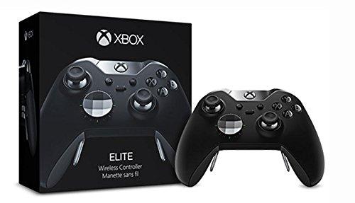 Sélection de produits et jeux en promotion - Ex : Manette Xbox One Elite à 99.99€