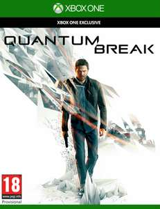 Sélection de jeux en promotion - Ex :Quantum Break + Alan Wake (digitale) XBOX ONE à 2,99€ et Final Fantasy XV Edition Day One sur PS4 et Xbox One à 9.99 €