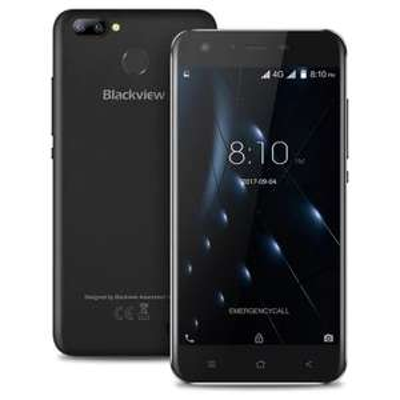 "Smartphone Blackview 5"" HD A7 Pro 4G - (2 Go RAM / 16 Go ROM)"