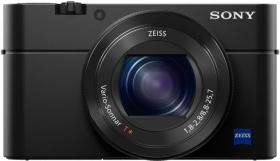 """Appareil Photo Compact Sony DSC-RX100 Mark IV - 20.1Mpix, Capteur 1"""", 4K"""