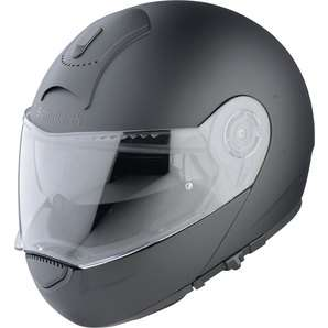 Casque de moto modulable Schuberth C3 Louis Special Edition