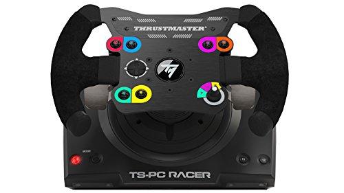 Volant pour jeux vidéo Thrustmaster TS-PC Racer