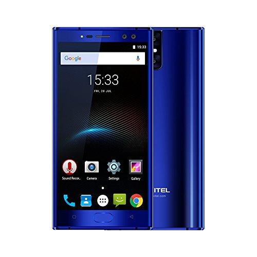 Smartphone Oukitel K3 - MTK6750T , 4Go de Ram, 64 Go, Android 7.0 (vendeur tiers)