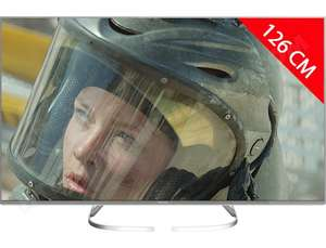 "TV LED 50"" Panasonic TX-50EX700E - 4k, Dalle VA, Smart TV"