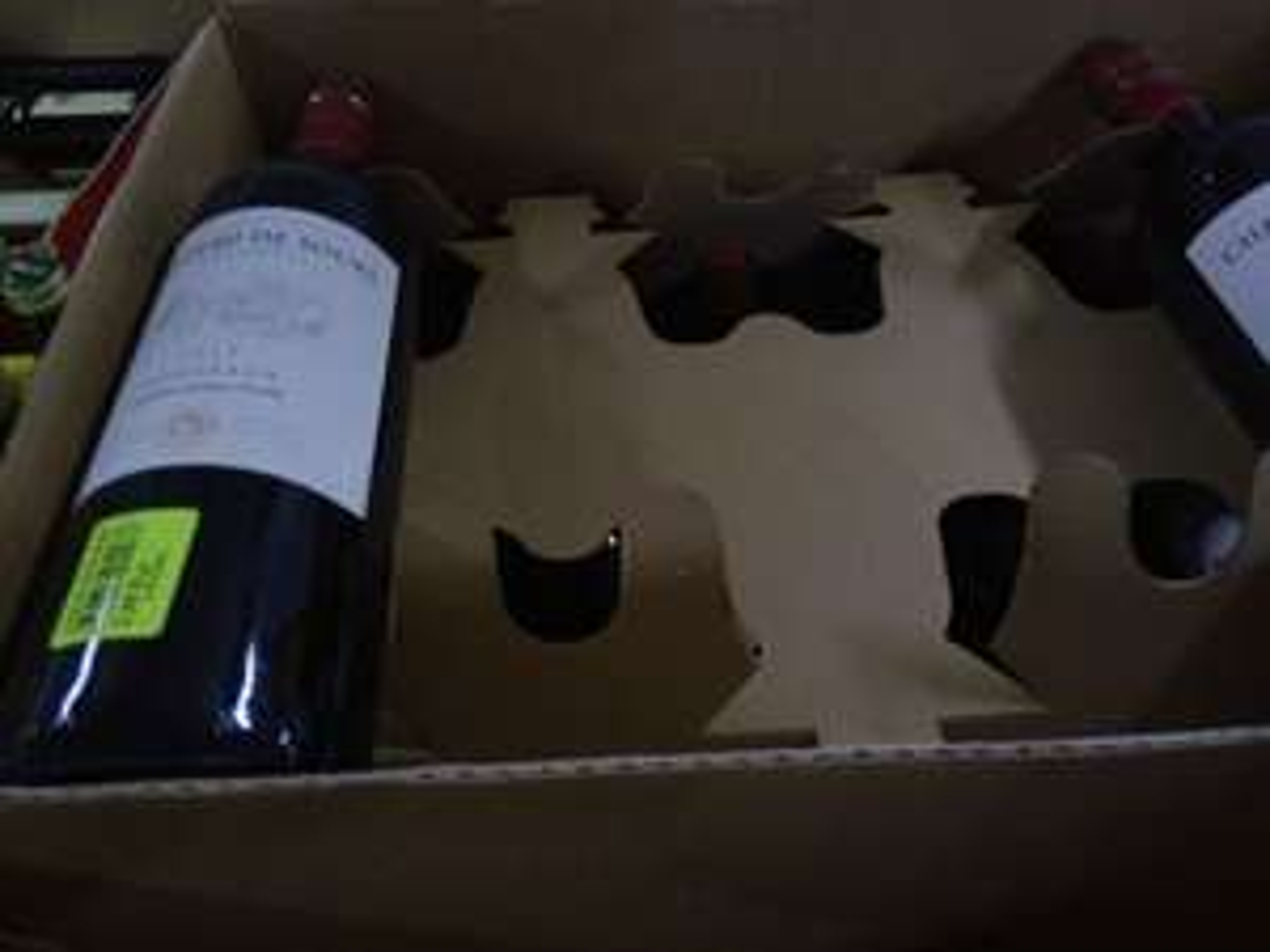 1 Bouteille de Vin Château de Sours 2012 - 75cl - Saumur (49)