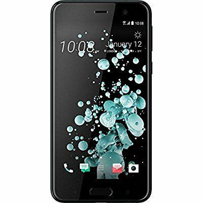 "Smartphone  5.2"" HTC U Play 3 Go RAM / 32 Go ROM"