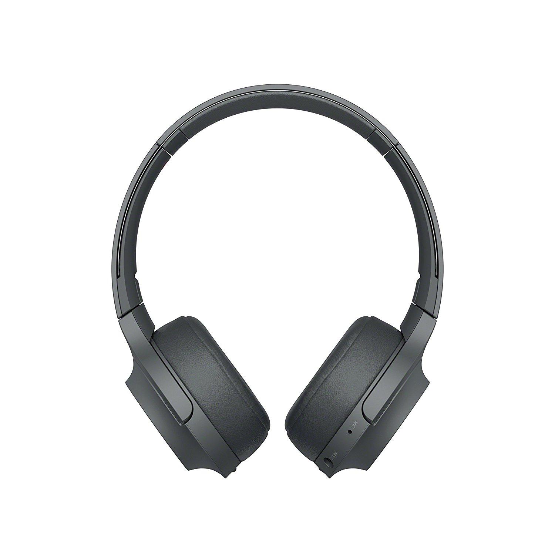 Casque Bluetooth Sony WH-H800B - Noir ou Bleu