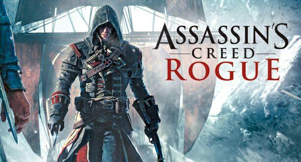 Assassin's Creed: Rogue sur PC (dématérialisé)