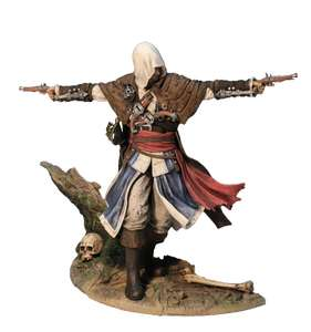 Figurine Assassin's Creed IV Black Flag - Edward Kenway : The Assassin Pirate