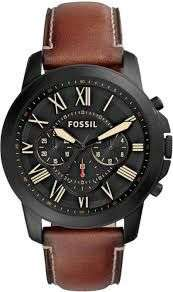 Montre homme Fossil FS5241