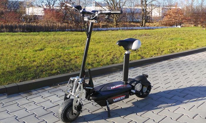 Scooter électrique viron - 800W