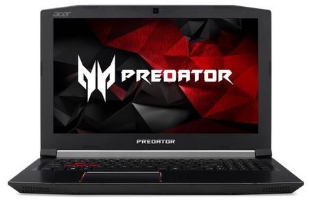 """PC portable 15.6"""" Acer Predator Helios 300 G3-572-750M - i7, GTX 1060 - 6 Go + Casque VR Acer (via ODR 250€)"""