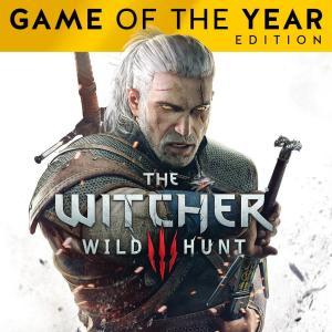 Promotion sur toute la série The Witcher - Ex : The Witcher 3 Wild Hunt - Game of the Year Edition sur PC (Dématérialisé - DRM-Free)