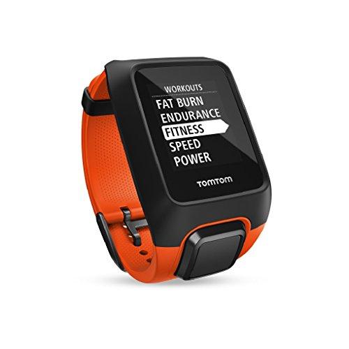 Montre GPS TomTom Adventurer Cardio Poignet + Music