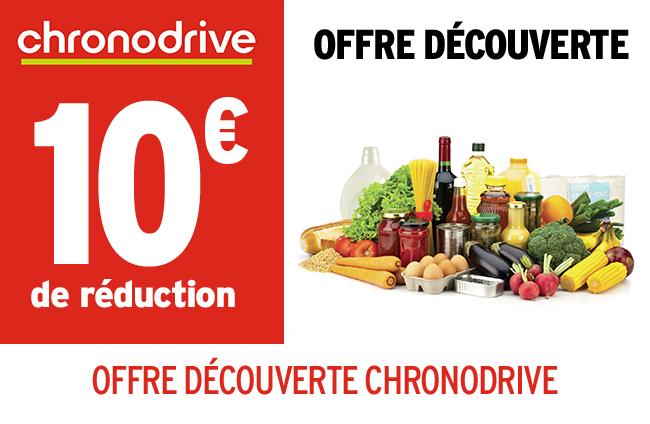 10€ de réduction dès 50€ d'achat pour toute première commande