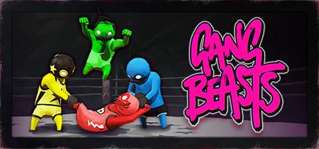 Gang Beasts sur PC (Dématérialisé)