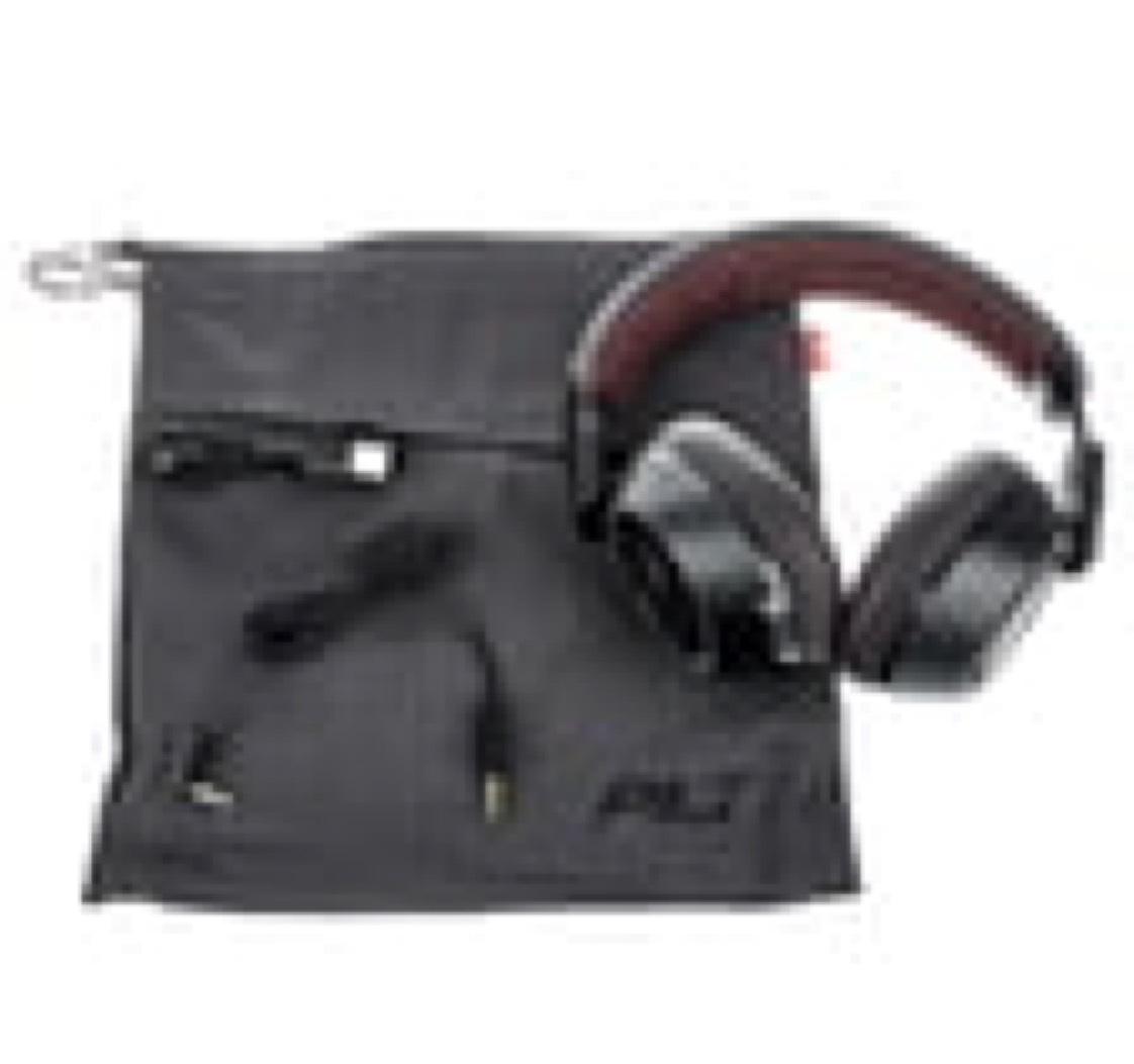 Casque bluetooth Plantronics Backbeat Pro 2