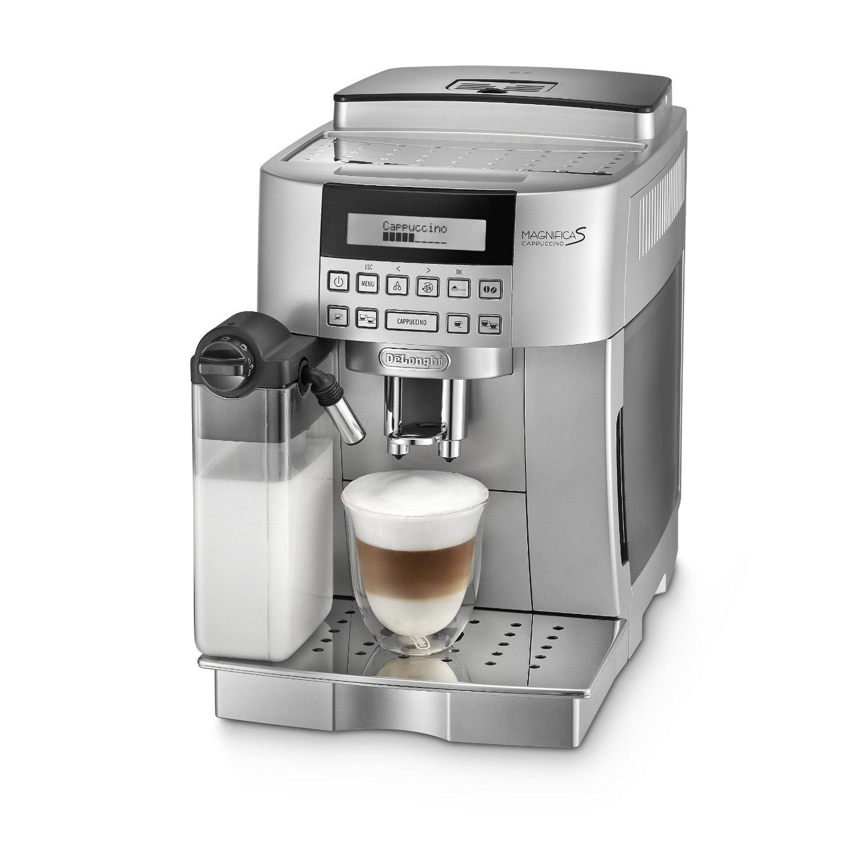 Machine à café Delonghi Magnifica S Ecam 22360 (Frontaliers Suisse)