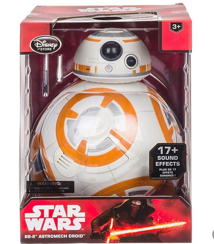 Figurine interactive BB-8 Star Wars