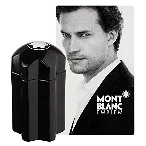 Eau De Toilette Montblanc Emblem - 100 ml