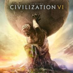 Sid Meier's Civilization VI sur PC (Dématérialisé - Steam)