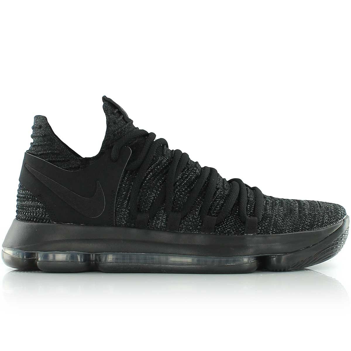 Jusqu'à 40% de réduction sur une sélection d'articles - Ex : Baskets Nike Zoom KD10 - Noir