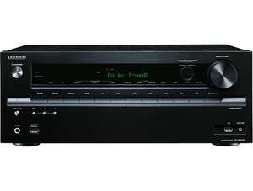 Amplificateur 7.2 Onkyo TX-NR636 Noir