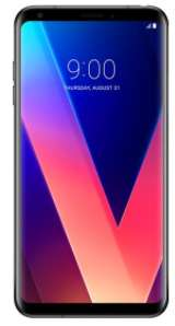 "Smartphone 6"" Smartphone 6"" LG V30+ - SnapDragon 835, 4 Go de RAM, 128 Go (+ 213€ en SuperPoints via l'application)"