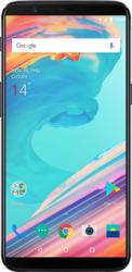 """Smartphone 6.01"""" OnePlus 5T - SnapDragon 835, 8 Go de RAM, 128 Go (+ 115.2€ en SuperPoints via l'application)"""