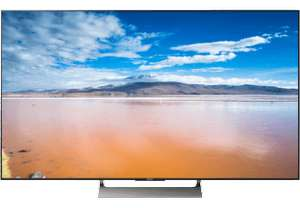 "TV 55"" Sony KD55XE9005 - 4K UHD, LED (via ODR de 200€)"
