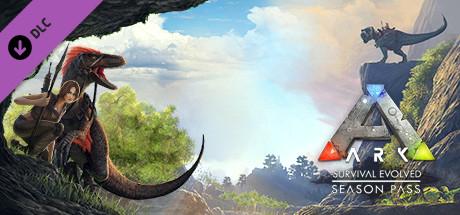 Season Pass pour Ark Survival Evolve sur PC (Dématérialisé)