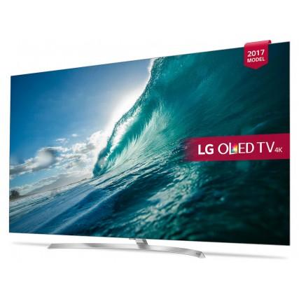 """TV 55"""" LG OLED 55B7V (via ODR de 300€)"""