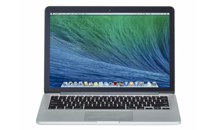 "Apple Macbook Pro 15"" - 320Go, Intel Dual Core i5-520M, 4 go RAM"