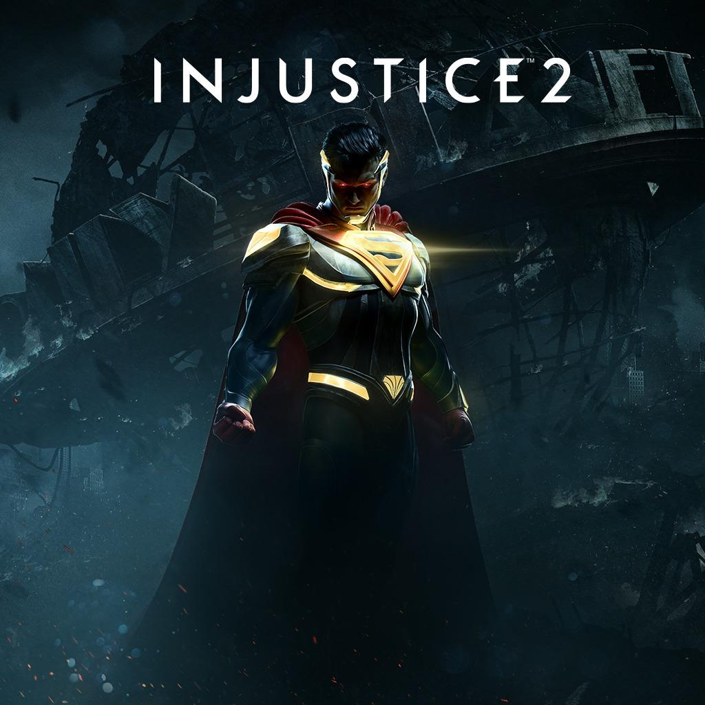Injustice 2 jouable gratuitement du 14 au 18 décembre sur PS4 et Xbox One