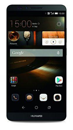 "Smartphone 6"" Huawei Ascend Mate 7 coloris Noir"