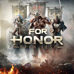 For Honor Jouable Gratuitement du 14 au 17 Décembre 2017 sur PS4 (PS+) , Xbox One & PC