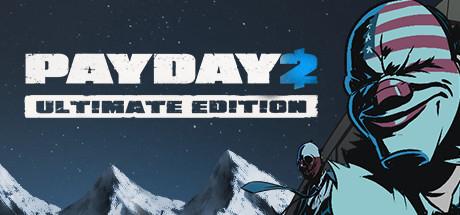 PayDay 2 - Ultimate Edition sur PC (dématérialisé)