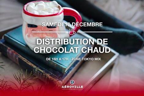 [Carte Aeroville - De 15h à 17h] Chocolat chaud offert (95)