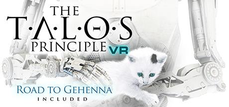 Jeu The Talos Principle VR sur PC (Dématérialisé, Steam)