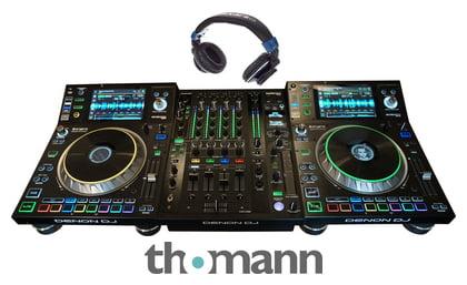 Sélection de Produits en Promotion - Ex: Set DJ Complet Denon Prime Bundle