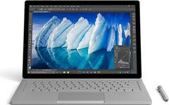 "PC Portable 13.5"" Microsoft Surface Book Performance Base - i7-6600U, RAM 8Go, SSD 256Go, GTX 965M, Windows 10 (Frontaliers Suisse)"