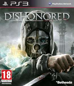 Playstation Plus Avril : Dishonored, Never Alone, Killzone Mercenary ...