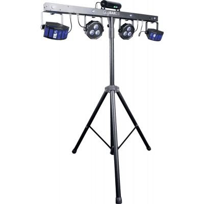 Effet à LED Chauvet GigBAR 2