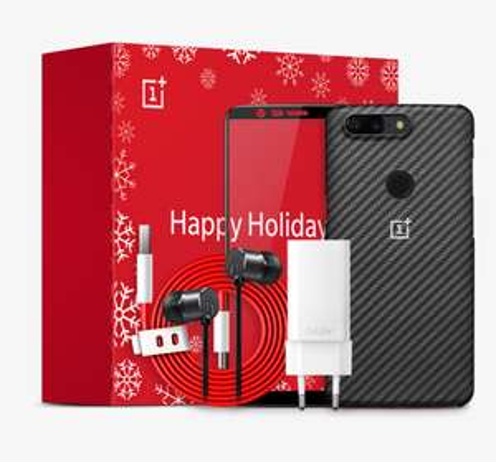 Pack d'accessoires pour smartphone Oneplus 5T